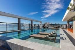 (B) Apartamento novo, pronto para morar no Edifício Atlantique Residence.