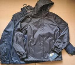 Título do anúncio: Jaqueta corta-vento Tommy Hilfiger