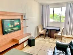 Vendo Apto de 2 quartos sendo 01 suite Centro de Cuiabá - Chapada Diamantina