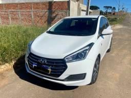 Hyundai HB20 1.6 1 million 16v flex 4p automático