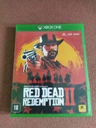Título do anúncio: Red Dead Redemptiion II