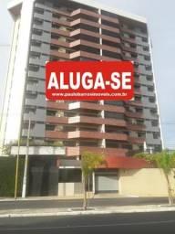 Apartamento para Alugar no Edifício Chateau du Souzy