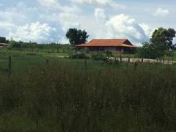 Vende um terreno a 28 km da cidade de Alenquer