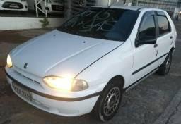 Fiat Palio EL 1.5 Ar e Gás - 1996