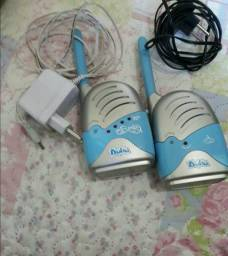 Babá Eletrônica Bubba