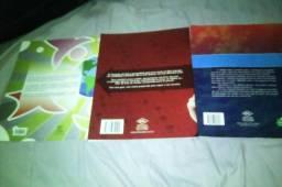 Livros de conhecimento