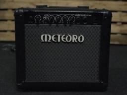 Cubo Amplificador Guitarra Nitrous Drive 15w Meteoro