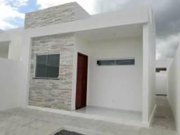 Casa com 2 quartos, sendo 1 suíte no portal Campina em Campina Grande