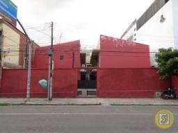 Apartamento para alugar com 1 dormitórios em Jose bonifacio, Fortaleza cod:44329