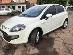 Fiat Punto - 2017