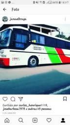 Ônibus buscar 340 .Scania k113 CL Falar com janael (81) 985225065 ou 997954887 - 1994