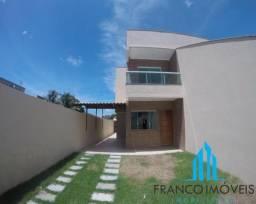 Excelente Casa duplex com excelente acabamento na Praia do Morro