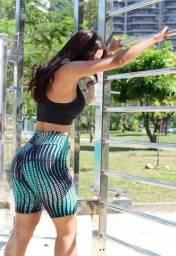Shorts Saia e Roupas de Academia - Atacado Moda Fittness