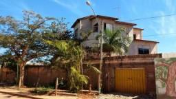 Vendo casa na cidade do Novo Gama/GO