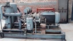 Compressor altas copco - 984