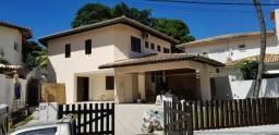 Casa 4/4 com area externa ampla na Priscila Dutra!!