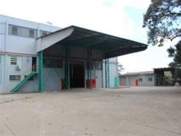 Galpão/depósito/armazém para alugar em Vila sao leopoldo, Sao bernardo do campo cod:BRC131