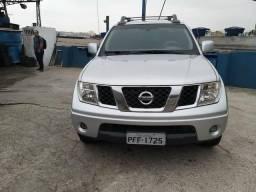 Frontier se 2011 4x4 diesel - 2011