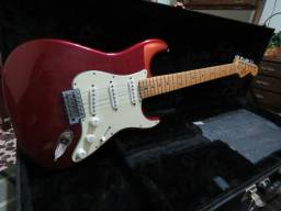 Fender Mexicana Stratocaster (2012)