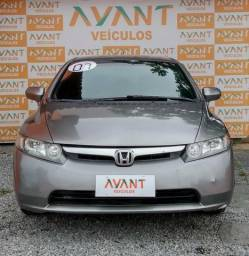 Honda New Civic LXS 1.8 2007 - 2007