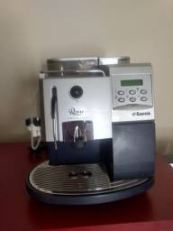 Máquina de café expresso Saeco