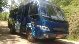 Microônibus 2004