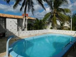 Alugo casa de praia ( Coqueiro da Praia ) próximo ao Barramares