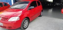 Fox 1.0 com kit gás 3 portas 2006/2006 - 2006