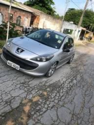 Peugeot 207 2009 1.0 completo - 2009