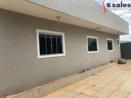 Casa à venda com 3 dormitórios em Vicente pires, Brasília cod:CA00538
