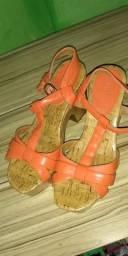 Sapato n 35