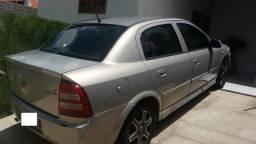 Astra Sedan GNV (Valor somente Vista) - 2005