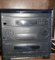 Philips antigo