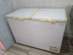 Freezer Horizontal 2 portas Grande