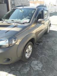 Uno vivace 2012 - 2012
