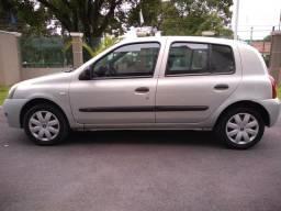 Clio Authentique 1.0 Hiflex 2008 - 2008