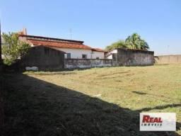 Terreno residencial à venda, higienópolis, araçatuba.