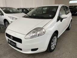 Fiat Punto 1.4 Attractive - 2011