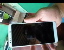 ZenFone 5 selfie semi novo