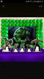 Pos festa hulk