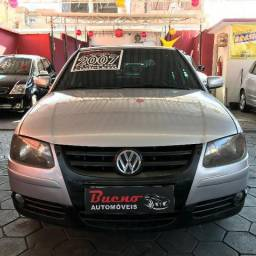 Volkswagen Gol Power 2007 - Motor 1.6 - 2007