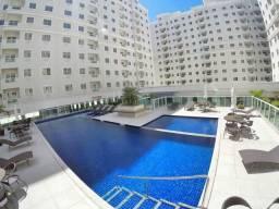 MG Lindos Apartmentos com 2 e 3 quartos Condomínio Espazio Vintage, Camburi