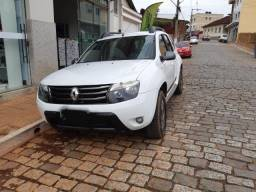 Duster 4wd 4x4 completa - 2015