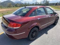 Fiat Linea 2010 Top de linha - 2010
