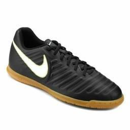 Tênis futsal Nike tiempo x n° 39