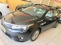 Corolla XEI 2016/16 Só 37.000Km, Único Dono! - 2016