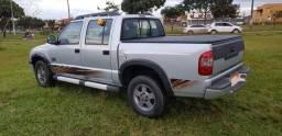 S10 Rodeio Flex 2011 IMPECÁVEL - 2011