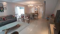 TT - Casa Em Condominio Duplex- Sala Ampla| Planta Funcional