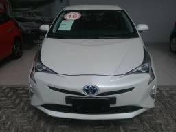 Toyota Prius 1.8 Híbrido 2016/2016 (TEST DRIVE) - 2016