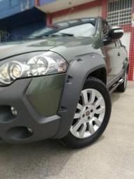 Fiat Strada Adventure CE 1.8 (cabine estendida) - 2014